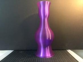 Hookah Vase