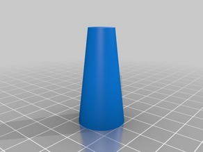 joint filter (cone)