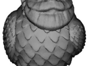 Gnomeowl