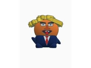 Donald Trump Chub Chub #3
