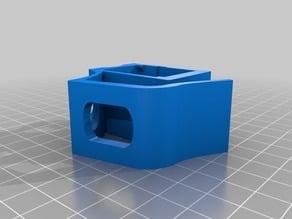 HawkEye FireFly Micro Adjustable Angle TPU Mount [beta]
