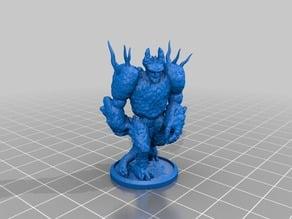 3D Printed Gloomhaven Monsters   Gloomhaven   BoardGameGeek