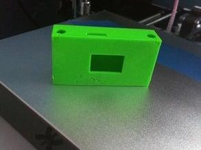 Rx 5808 case