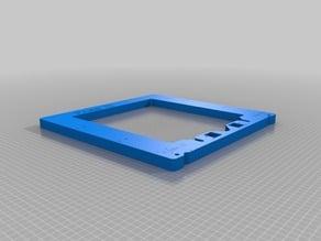 Prusa I3 Printable Frame