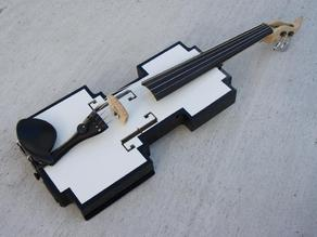 8 Bit Violin