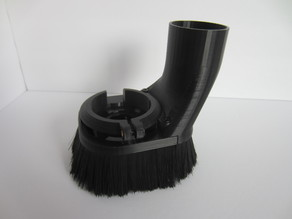 OffAxis Labs Dust Boot