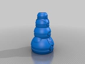 Pokelamp (Pokeball Bottle Lamp)