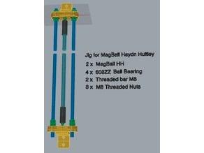 JIG Ball Joint Rod Ends