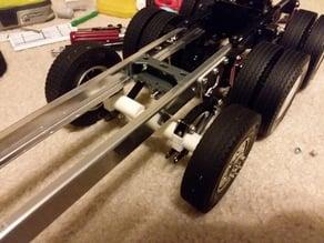 1/14 rc lift axle
