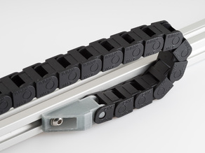 1010 Cable Chain End