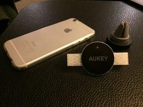 Aukey Iphone 6 car holder