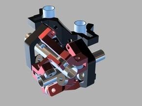 -OLD- US/IE Rigid Middle Bracket Add On for Mostly Printed CNC - Camar0