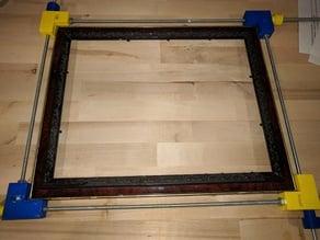 Corner Framing Clamp