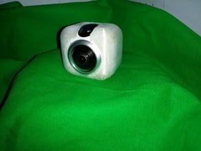 Samsung Gear 360 Case - Ninjaflex