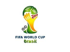 Keychain world cup