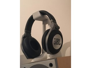 easy print desktop headphone stand