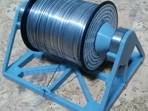 Solder Spool Holder