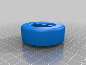 sealing plug / Verschlussstopfen
