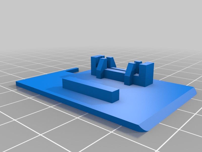 IoT Power Strip by devlab - Thingiverse