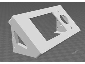 ANET A6 LCD COVER