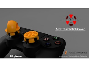 Thumbstick Cover for ps4 controller