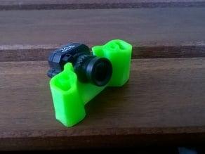 FatShark 600TVL camera mount