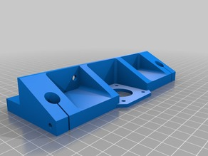 Z Stage for 2020 Frame Printers
