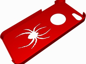 University of Richmond Spiders Case for iPhone 5