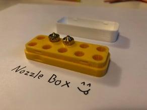 Nozzle Box - 10 pcs