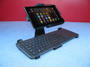 Nexus 7 2013 Keyboard stand
