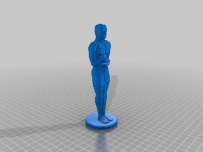 (3D Slash) Oscar_lower_quality