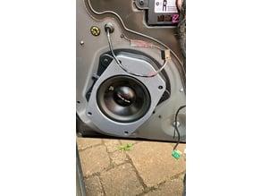 Dodge Challenger Speaker Adapter