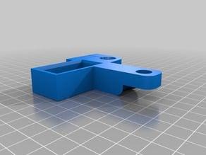 Ormerod Z axis Top mount & M5 Bar top