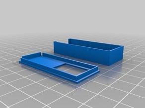 Case for LiPo Voltage Checker 2-6S