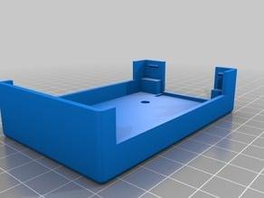 ZX Dandanator Mini 2 Enclosure - v2
