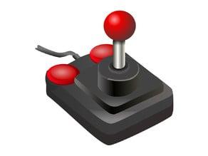 8-16bit Joystick Spare Parts