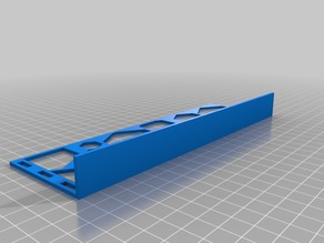 Cable organizer and holder