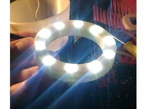 Mobile Camera Ring Light