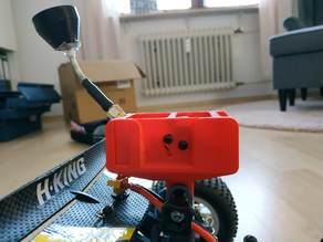 FPV System for GoPro Mount