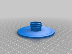 Softsoap Pump Mason Jar Lid