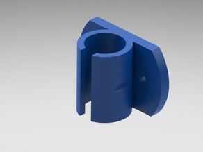 LM8uu bushing for Prusa i3