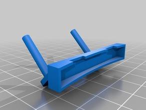 Solidoodle 2 fan mount