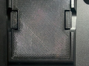 Taranis Module Plate
