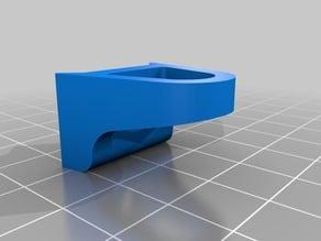 MPX Style handstop