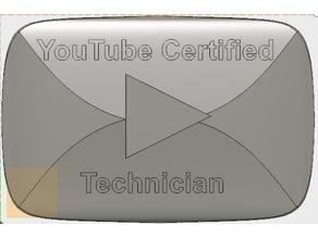YouTube Certified Techinician