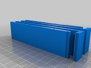 EPSBlock (14x120x30 mm) Bloco de Canto