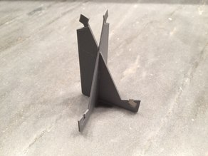 Credit Card Phone Stand (Increased Stability)