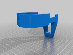 UF5X0 Rotor Case