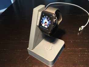 Apple Watch Stand - Weighted