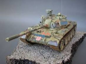 T 55a Marina (stl file is not mine; stl by meesha777)